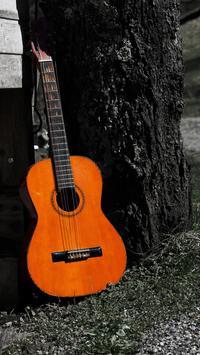 Guitar HD wallpaper screenshot 13