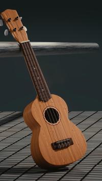 Guitar HD wallpaper screenshot 17