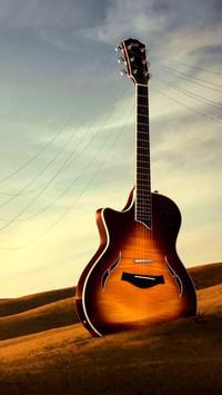 Guitar HD wallpaper screenshot 18