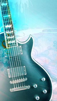 Guitar HD wallpaper screenshot 20