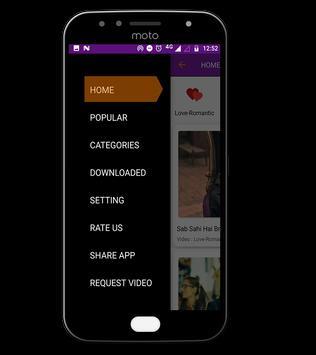Video Status screenshot 6