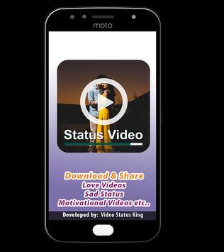 Video Status poster