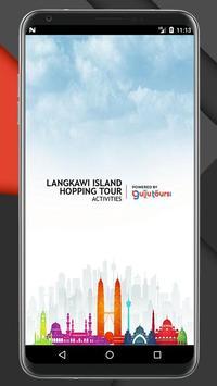 Langkawi Island Hopping Tour poster