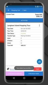 Langkawi Island Hopping Tour screenshot 4