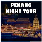 Penang Night Tour icon