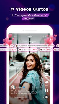 FaceCast imagem de tela 5
