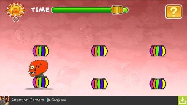 zombie experience screenshot 3