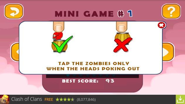 zombie experience screenshot 5