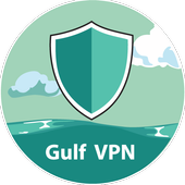 Gulf Secure VPN icon