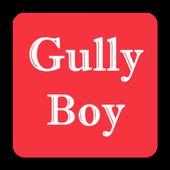 Gully Boy icon