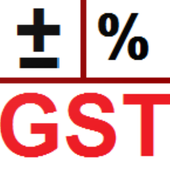 GST Calculator - Include or Exclude GST icon