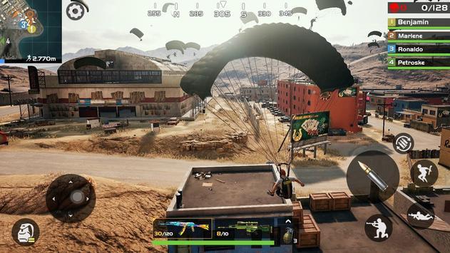 Cover Strike screenshot 15