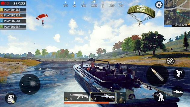 Cover Strike capture d'écran 11