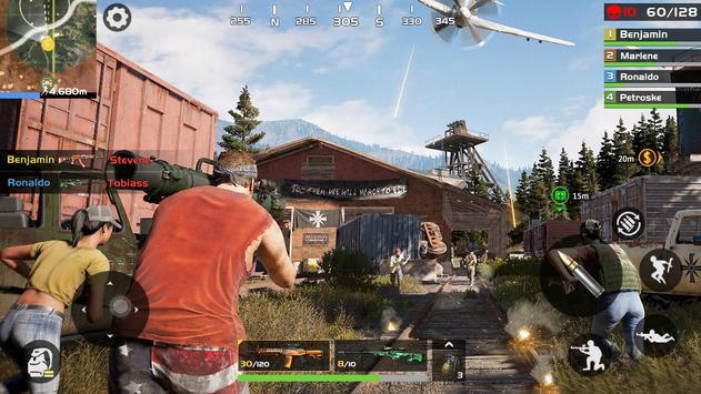 Cover Strike screenshot 20