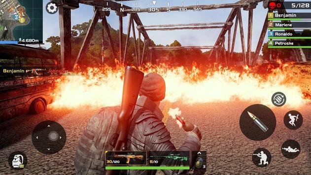 Cover Strike screenshot 3