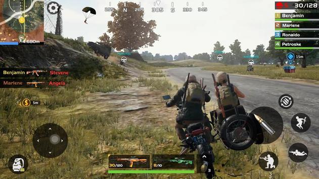 Cover Strike screenshot 5