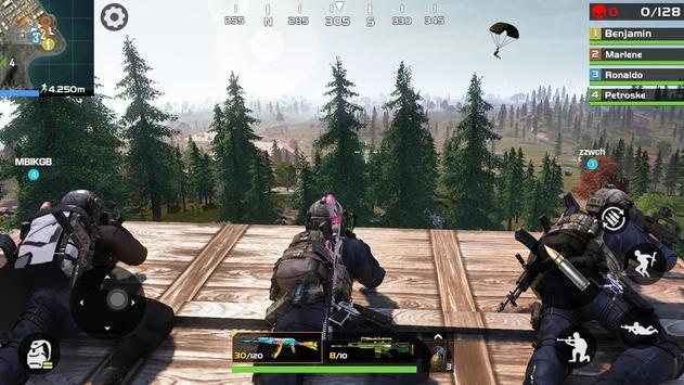 Cover Strike screenshot 9