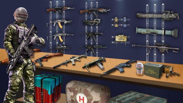 Encounter Strike screenshot 3