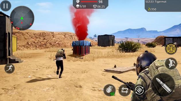 Encounter Strike screenshot 2