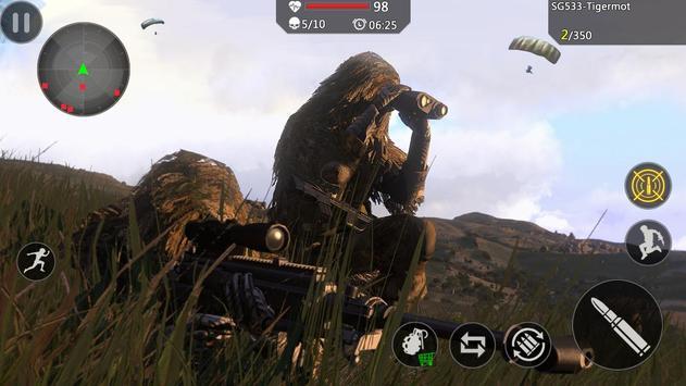 Encounter Strike screenshot 4