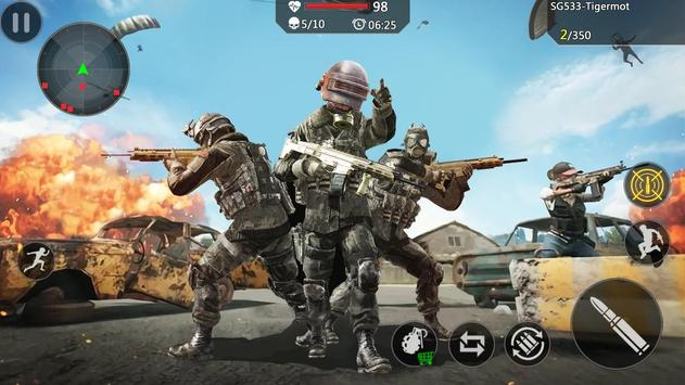 Encounter Strike screenshot 8