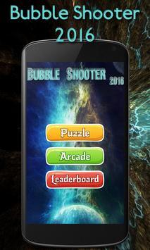 Bubble Shooter 2018 screenshot 1