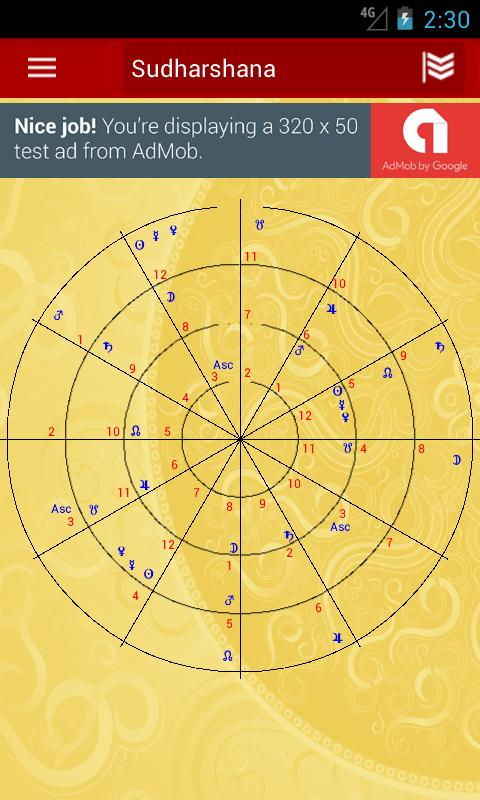 Vedic Astrology software, free download