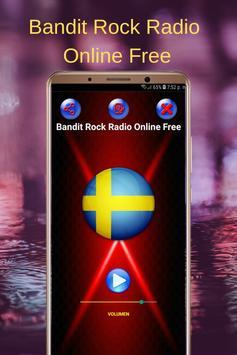 Bandit Rock Radio Online Gratis poster