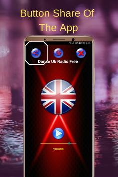 Dance Uk Radio Free screenshot 3