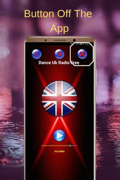 Dance Uk Radio Free screenshot 4