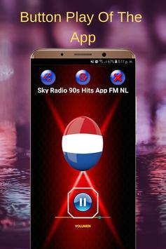 Sky Radio 90s Hits App FM NL Online screenshot 1