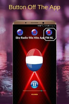 Sky Radio 90s Hits App FM NL Online screenshot 4