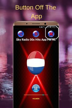 Sky Radio Lounge App FM NL Online screenshot 4