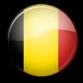 Radio 2 West Vlaanderen Radio Online Free icon