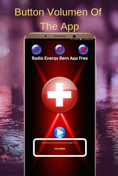 Radio Energy Bern App Kostenlos screenshot 2