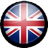 RFI English Radio App Online icon