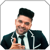 Selfie with Guru Randhawa icon