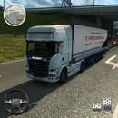 Euro Truck Driving Sim 2019 - Truck Transport Game APK Android