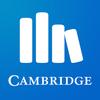 The Cambridge Bookshelf 图标