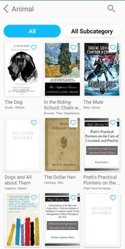eReader Prestigio: eBook Reader, EPUB Reader screenshot 2
