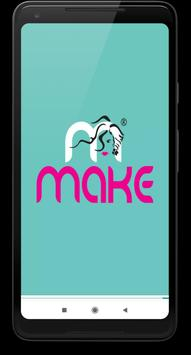 MakeBeautyIndia - All you beauty need poster