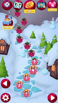Christmas Games - Match 3 Puzzle Game for Xmas screenshot 9