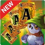 Forêt de Rêve Solitaire - jeu de cartes solitaire APK