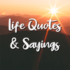 Deep life Inspiring Quotes and Sayings أيقونة