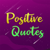 Positive Life Quotes أيقونة