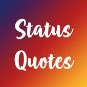 Best Status & Quotes icon