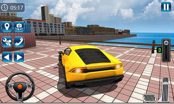 City Car Driving Simulator 2019 - Car Racing 3D poster