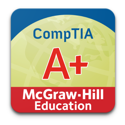 CompTIA A+ Mike Meyers Cert