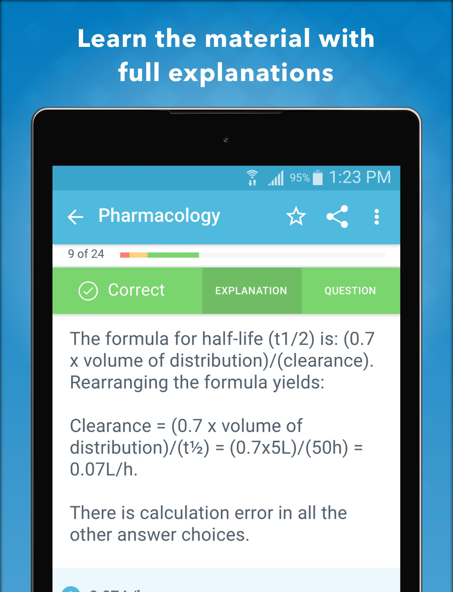 USMLE Step 1 for Android - APK Download