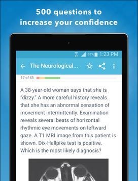 Neurology screenshot 6